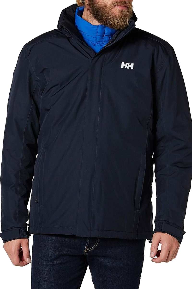 f5509c7fe0 Μπουφάν Helly Hansen Dubliner Insulated 53117