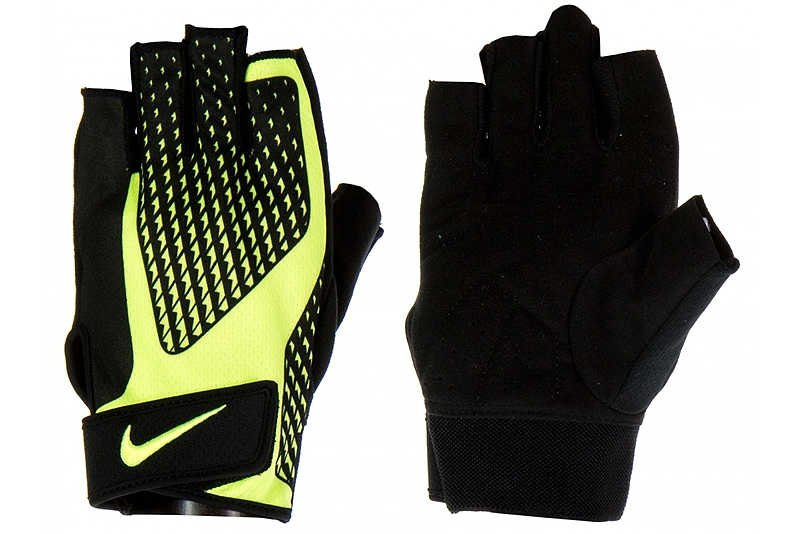 Γάντια Γυμναστηρίου Nike Fundamental Training Gloves NLG38MD-023