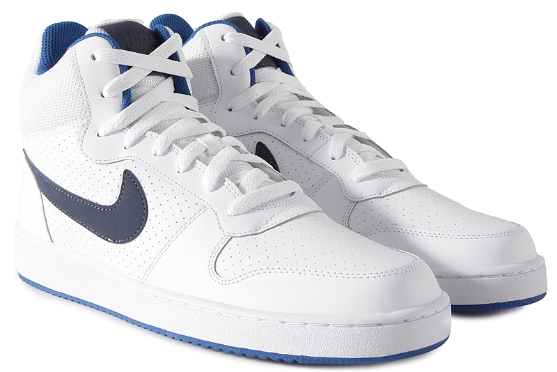 Sneaker Nike Court Borough Mid 838938 sport   hobby   παπούτσια αθλητικά   sneakers