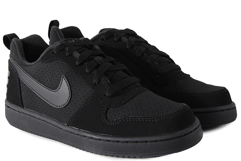 Sneaker Nike Court Borough Low (GS) 839985