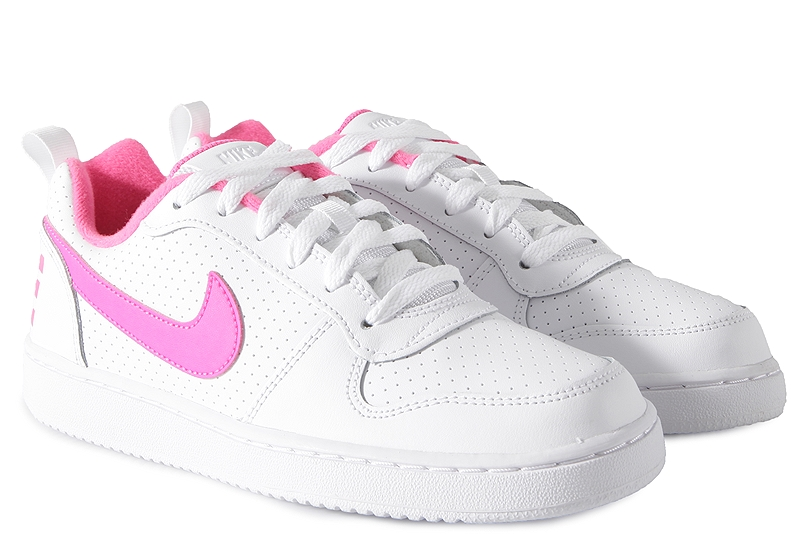 Sneaker Nike Court Borough Low (GS) 845104