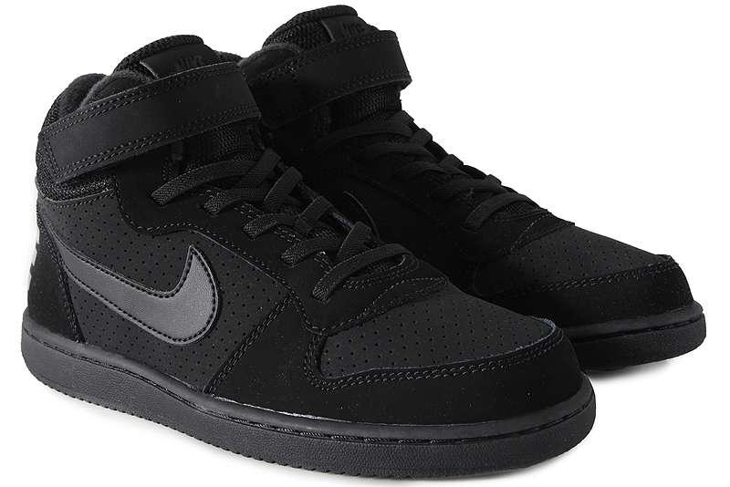 Sneaker Nike Court Borough Mid (PSV) 870026 sport   hobby   παπούτσια αθλητικά   sneakers
