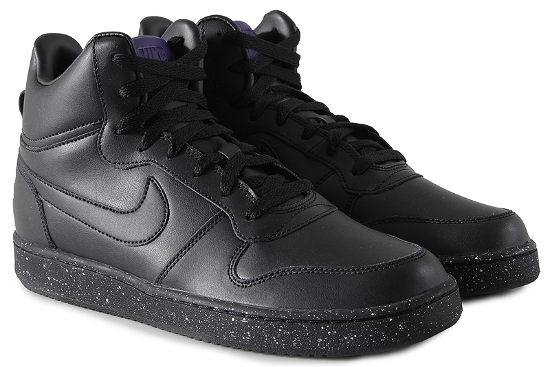 Sneaker Nike Court Borough Mid Se 916759 sport   hobby   παπούτσια αθλητικά   sneakers