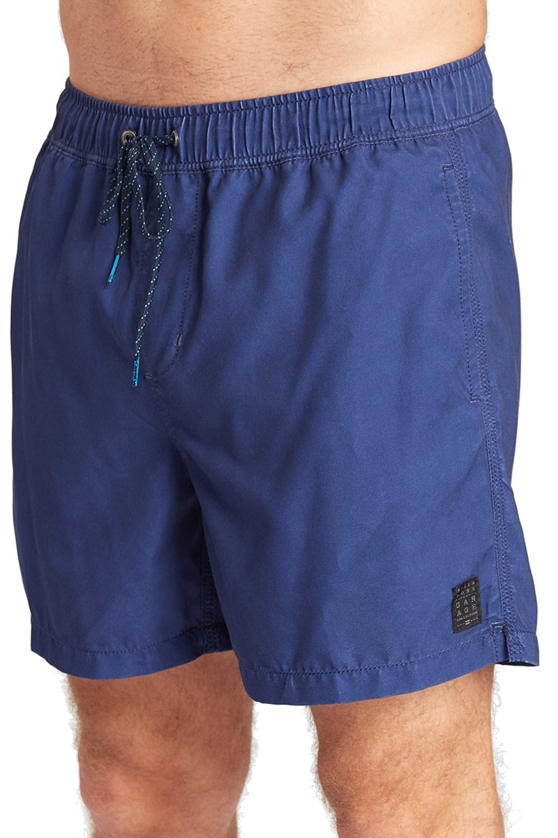 Μαγιό Βερμούδα Billabong All Day Layback 16 C1LB01BIP7