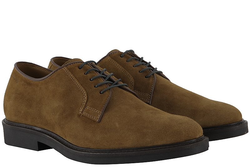 Μοκασίνια Gant Spencer Low Lace 11633699