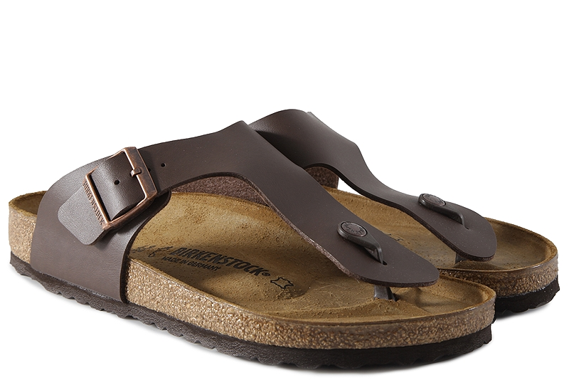 Σανδάλια Birkenstock Ramses Dark Brown 0044701 562410b3b09