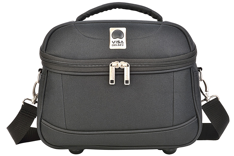 Beauty Case Delsey Pinup 4 3219110283044