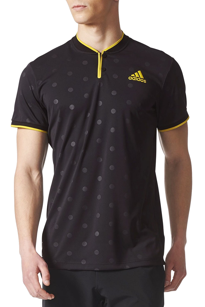 Μπλούζα Polo adidas London Us Polo BP5186