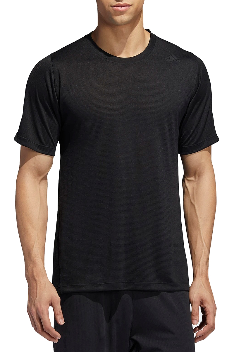 Μπλούζα Κοντομάνικη adidas FreeLift Tech Climacool Fitted Tee DX9505
