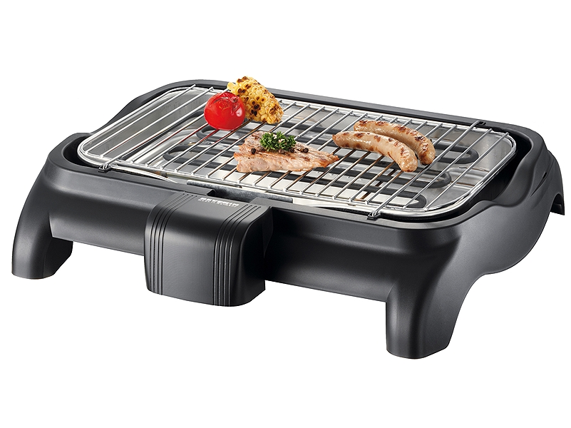 Barbeque Severin 9320