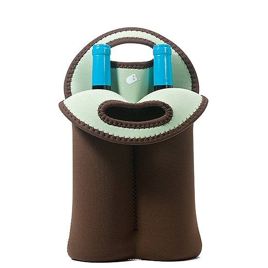 Built Ny Two Bottle tote BUILTNY013-1 gadgets   various gadgets   gadgets για το σπίτι