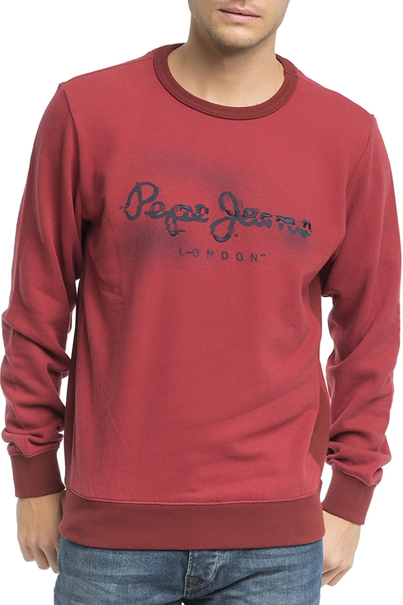407c7c2273bd Μπλούζα Μακρυμάνικη Pepe Jeans Bow PM581093