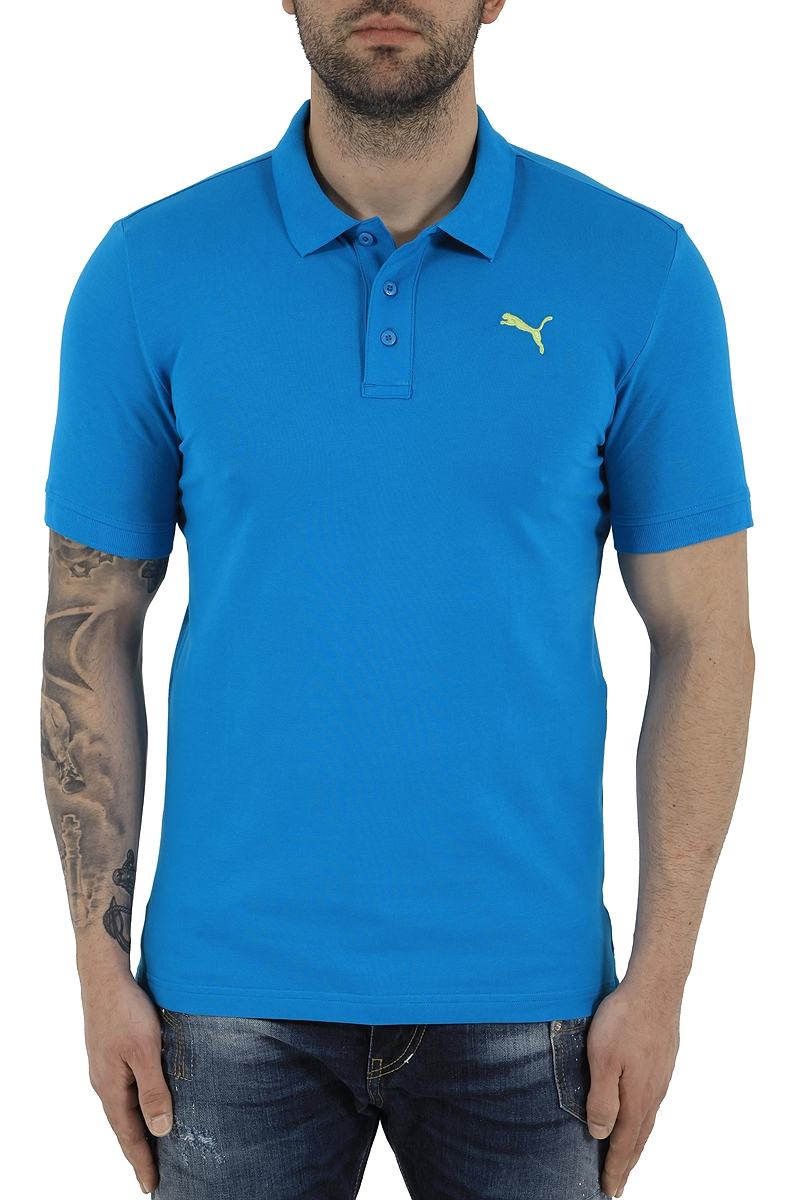 Μπλούζα Polo Puma Essential Pique Dry Cell 838248