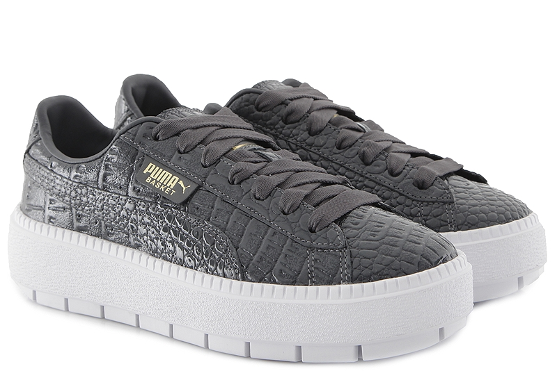 Sneaker Puma Platform Trace ExoticLux 367730 2199ccecaa3