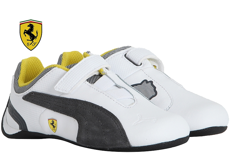 Sneaker Ferrari Puma Future Cat Ferrari M2 SF NM V Kids 304297