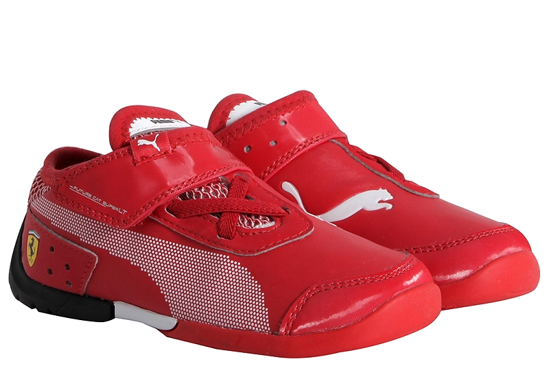 Sneaker Ferrari Puma Future Cat Superlt Sf (No 20-27) 304614-06