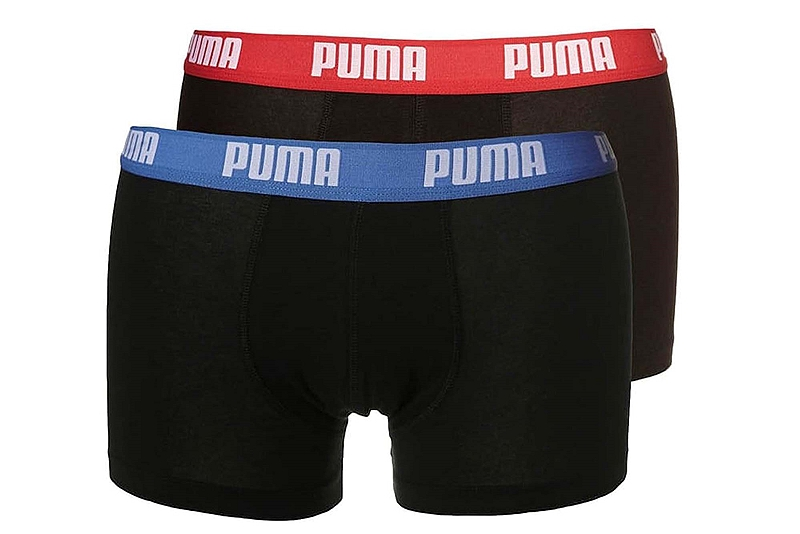 Μποξεράκι Puma Basic Boxer 2Pack 521015001
