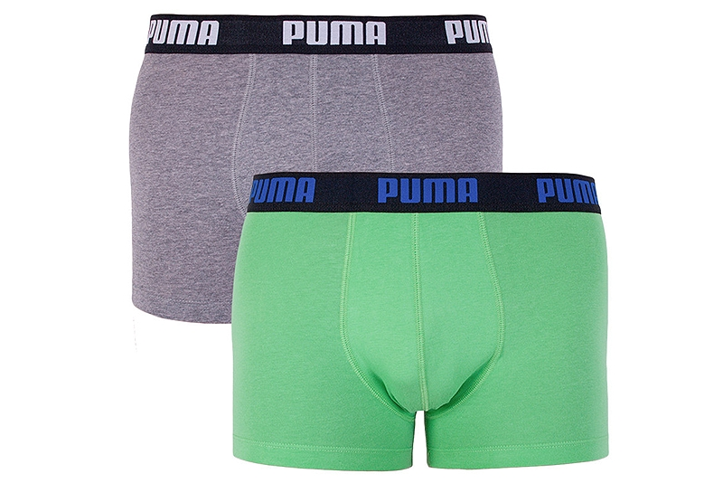 Μποξεράκι Puma Basic Boxer 2Pack 521015001-927