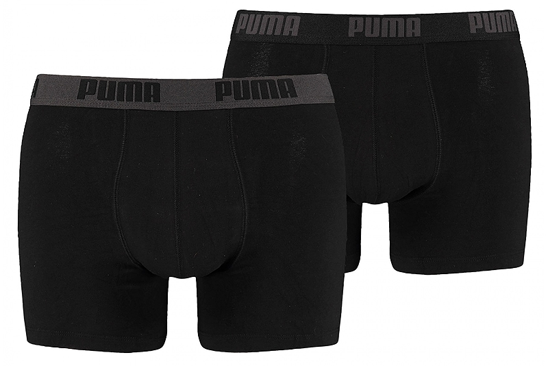 Μποξεράκι Puma Basic Boxer 2Pack 521015001-230