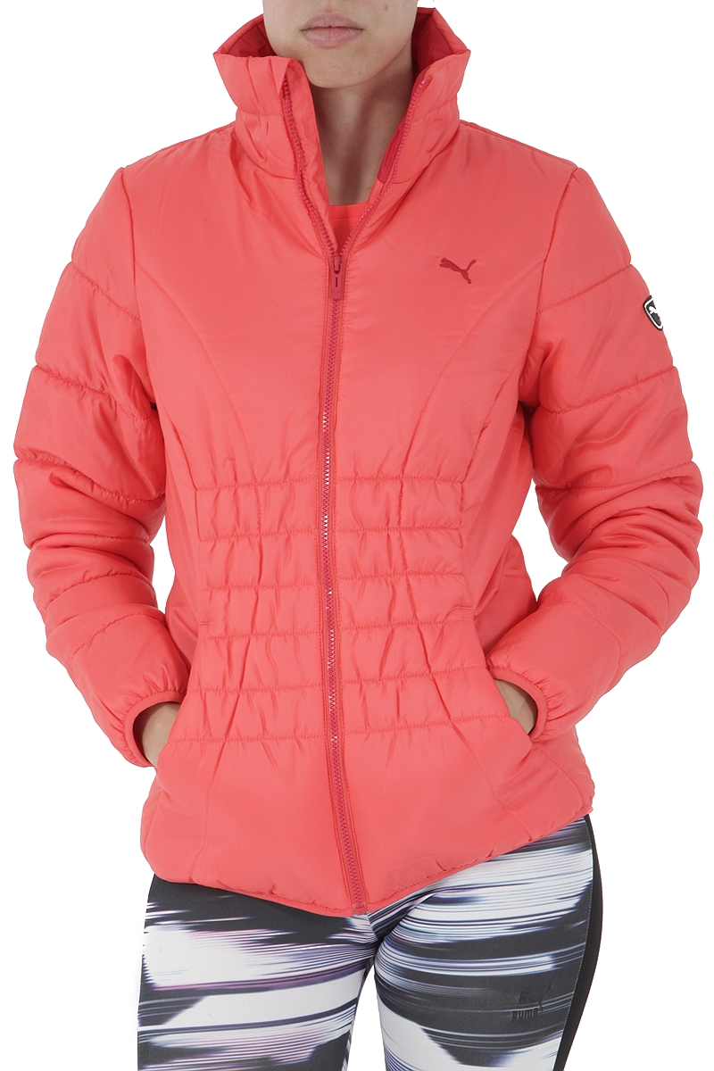 Μπουφάν Puma Padded Jacket 833835
