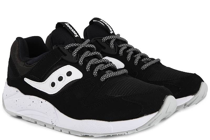 Sneaker Saucony Originals Grid 9000 S70077-49