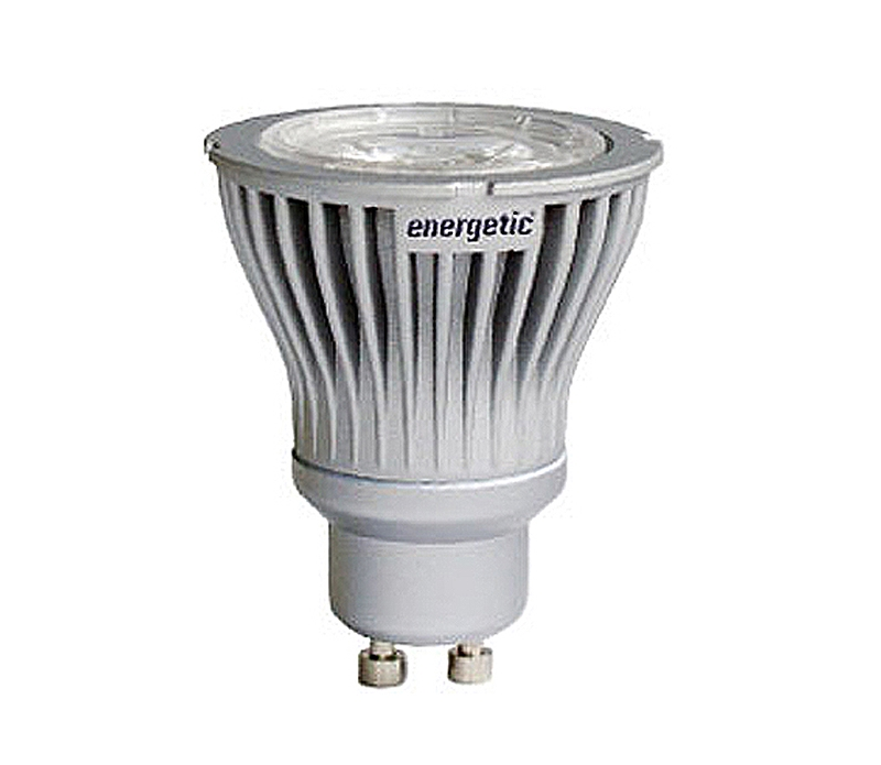 Λαμπτήρας Led Energetic GU10 3W (25W) 5141 0355 11