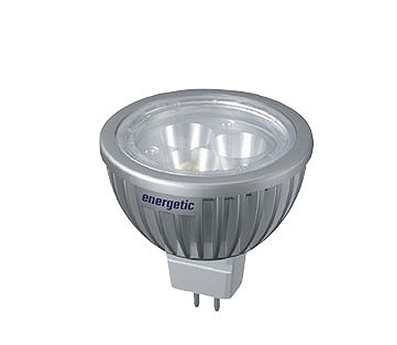 Λαμπτήρας Led Energetic GU53 4W (25W) 5144 0459 11