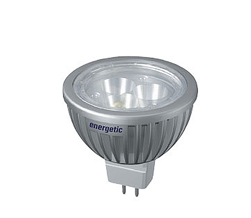Λαμπτήρας Led Energetic GU53 4W (25W) 5144 0469 11