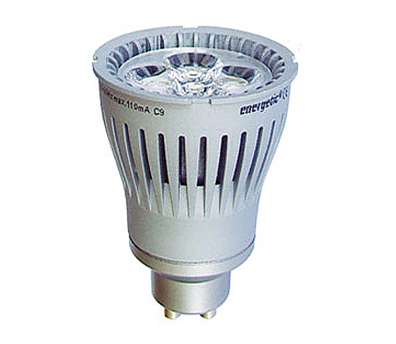 Λαμπτήρας Led Energetic GU10 6W (35W) 5241 0655 11
