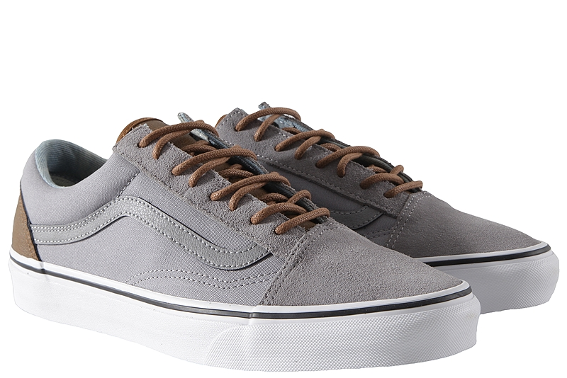 Sneaker Vans C&L Old Skool VA38G1Q70