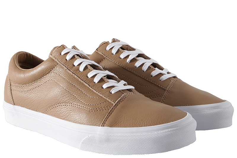 Sneaker Vans Old Skool Leather VA38G1R0S