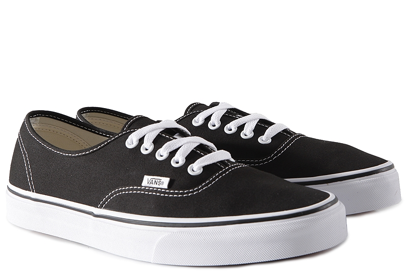 Sneaker Vans Authentic VEE3BLK