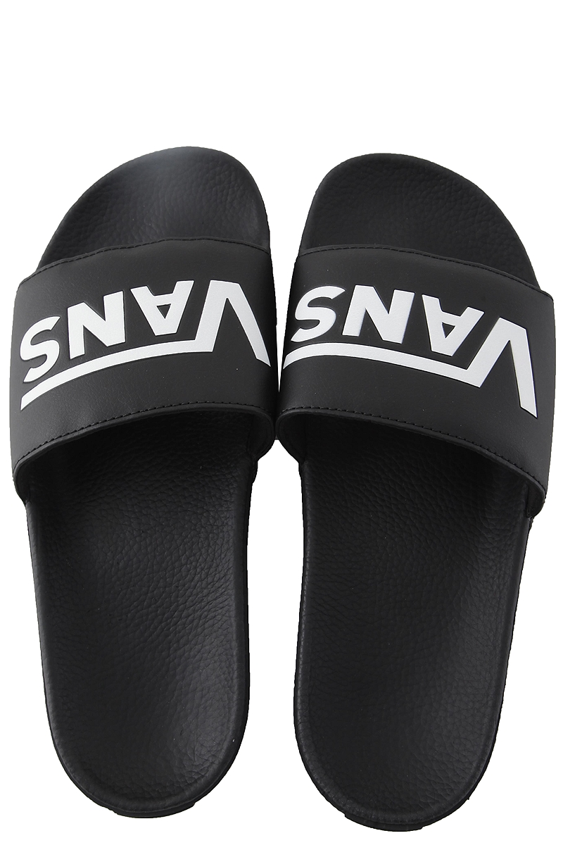 Slides Vans Slide-On VN0004KIIX6-Vans-black