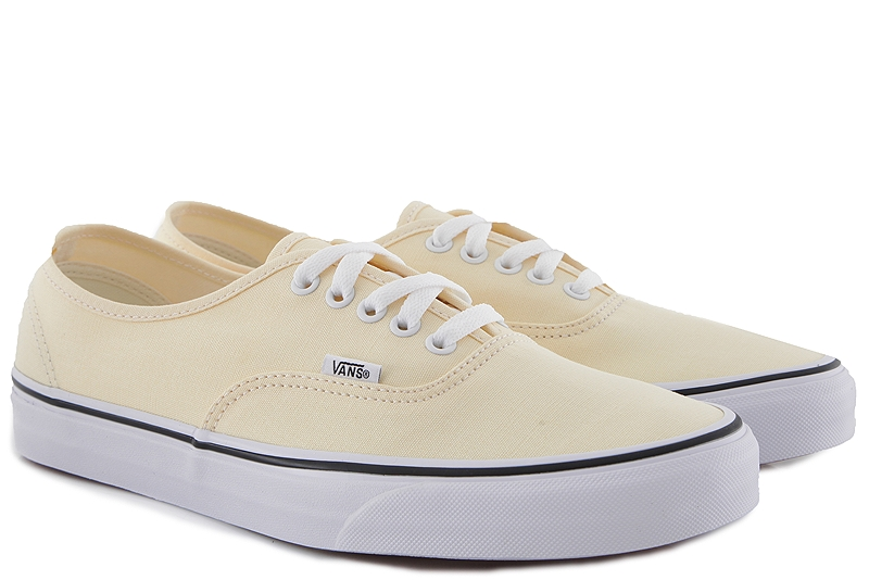 Sneaker Vans Authentic VN0A38EMVKV1-vanilla-custard-true