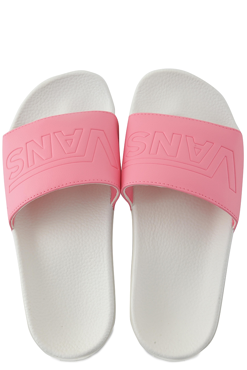 Slides Vans Slide-On VN0A45JQUV6-strawberry-pink