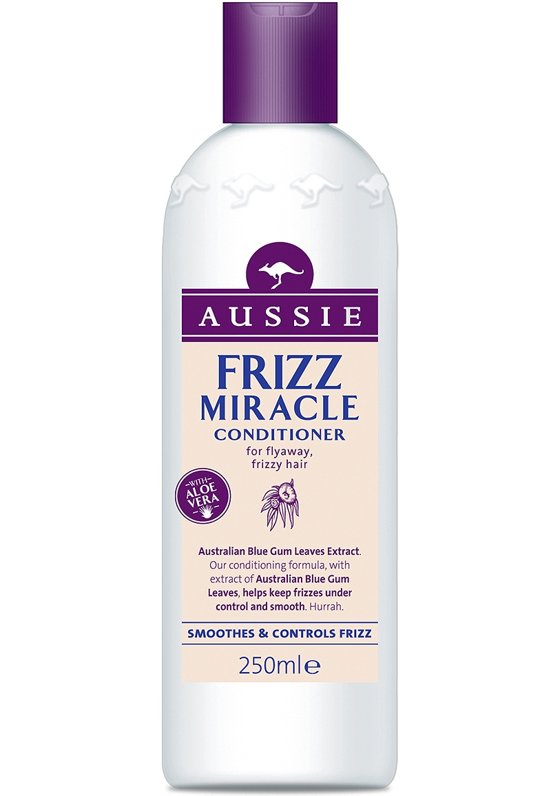 Conditioner Aussie Frizz Miracle 250ml 5410076390571