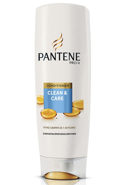 Conditioner Pantene Pro-V Classic 270ml 4084500929319