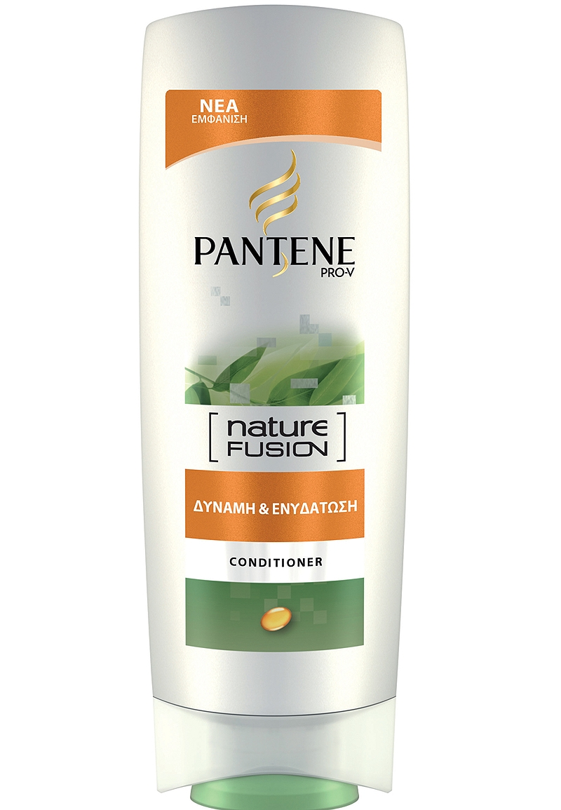 Conditioner Pantene Nature Fusion 360ml 4015600528805