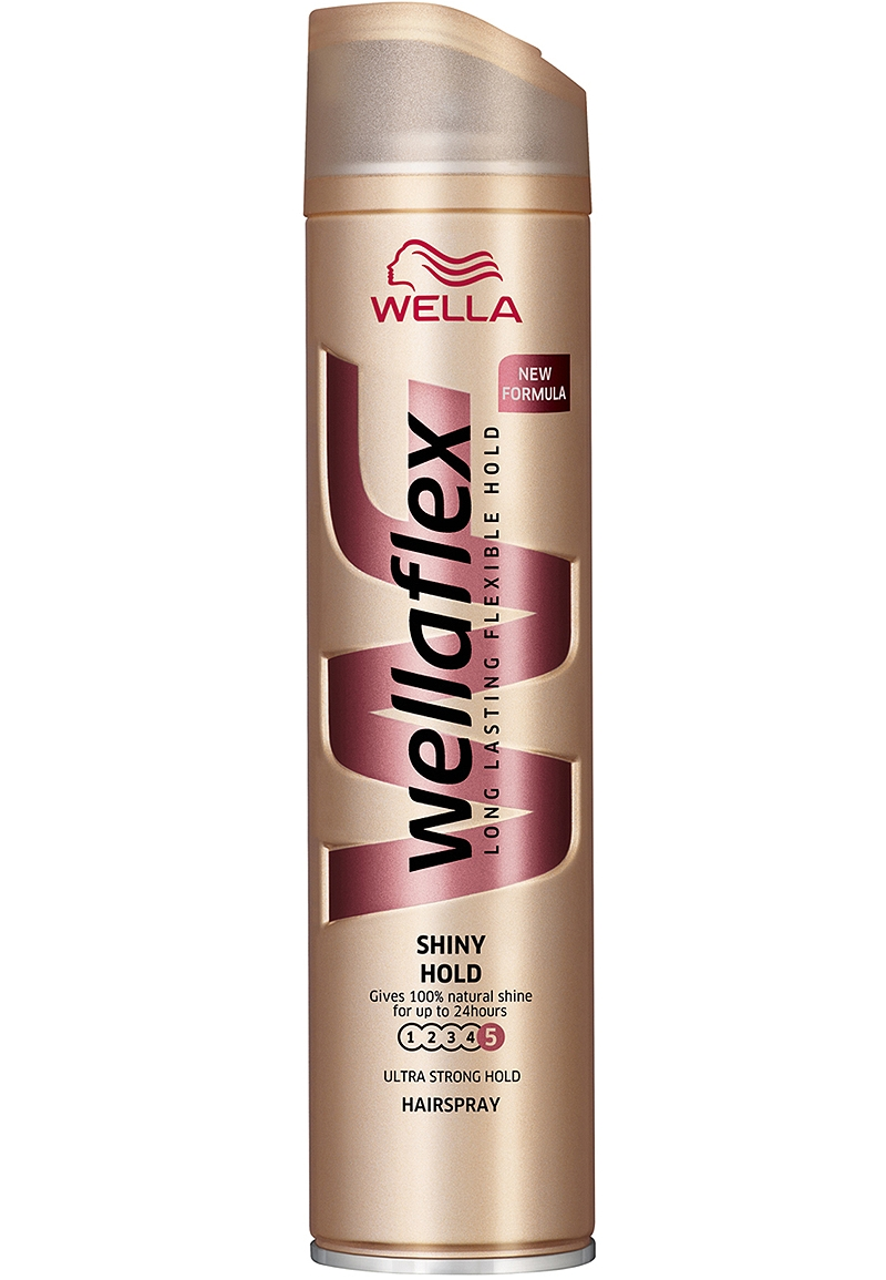 Spray Wellaflex Λάμψη 250ml 4056800626168