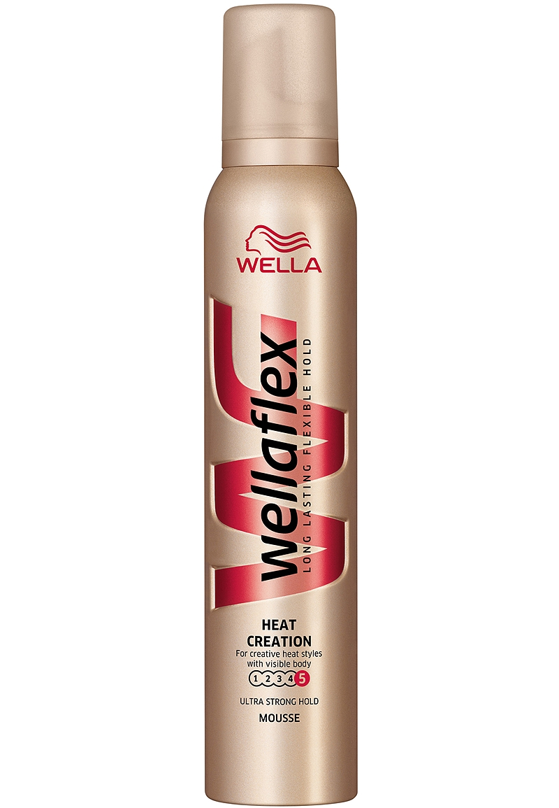 Wellaflex Heat Creations 200ml 4056800933488