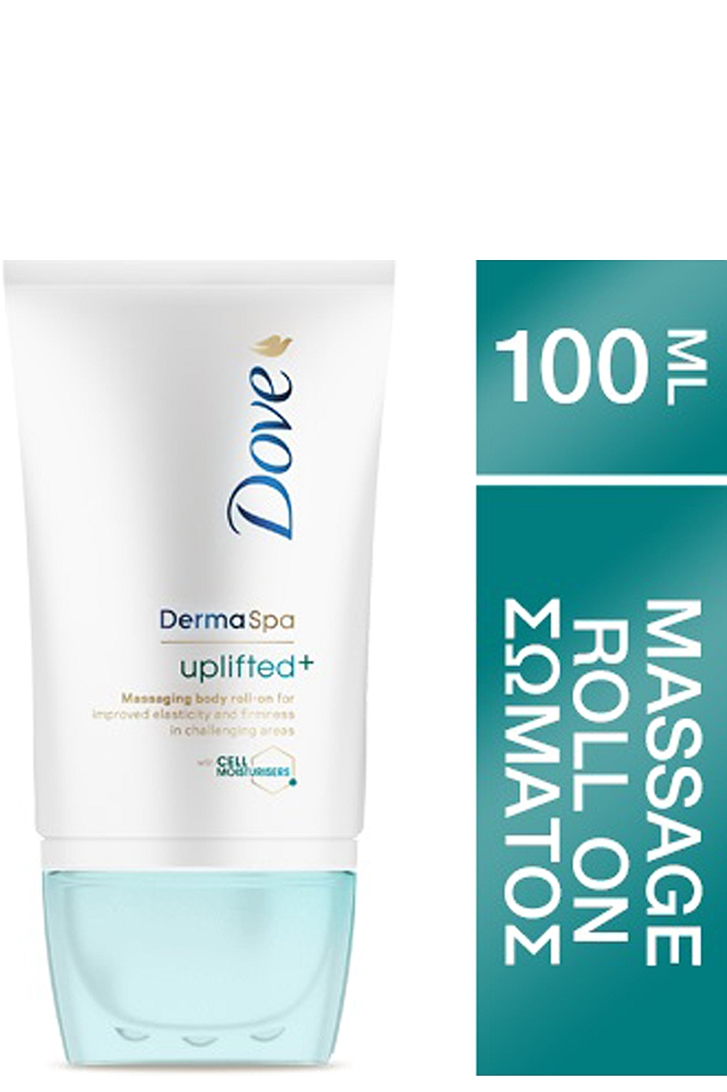 Dove Serum Roll-on Σώματος 100ml 8712561979740