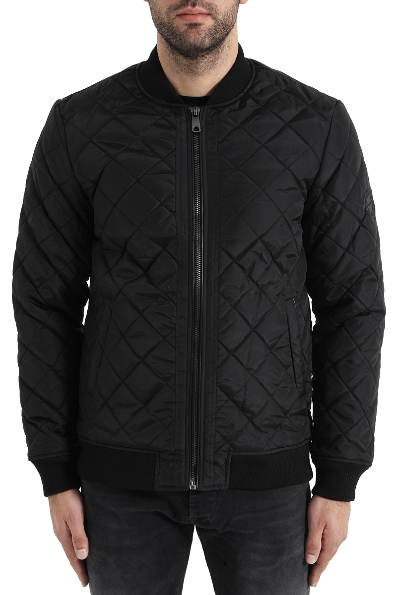 Μπουφάν Biston Bomber 36-201-077-BLACK