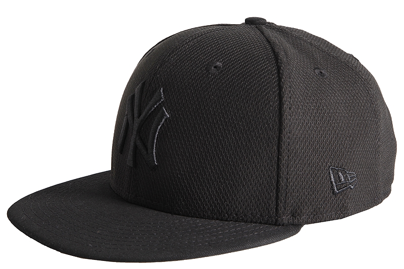 Καπέλο New Era Diamond Era Mix NY 80337673-BLKBLK