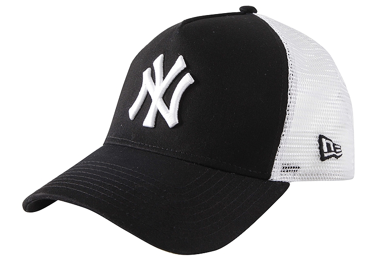 Καπέλο New Era Clean Trucker New York Yankees 11588491