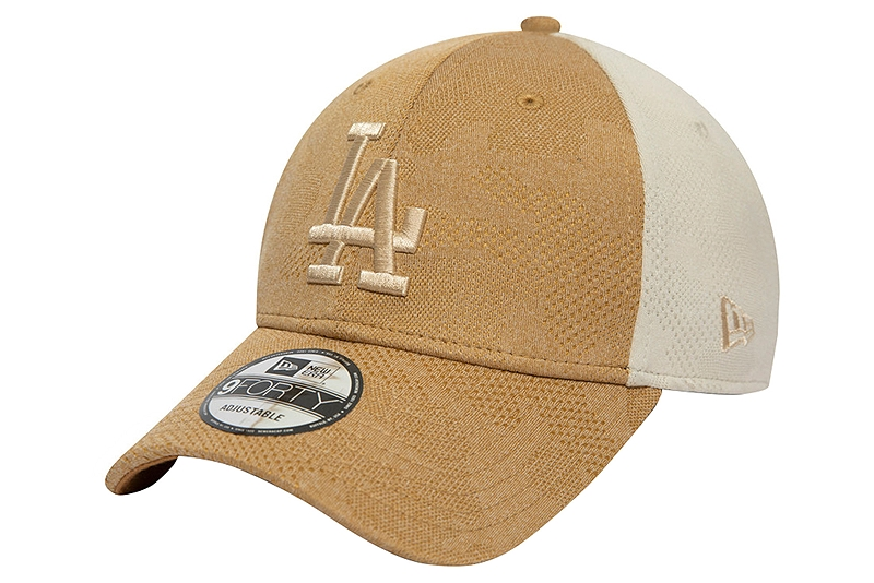 Καπέλο New Era Los Angeles Dodgers Engineered Plus 9Forty 12381150-STN