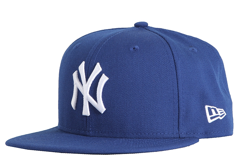 Καπέλο New Era MLB Bacic NY Yankees 59Fifty 10002059-02