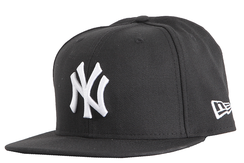 Καπέλο New Era MLB Bacic NY Yankees 59Fifty 10003436-03