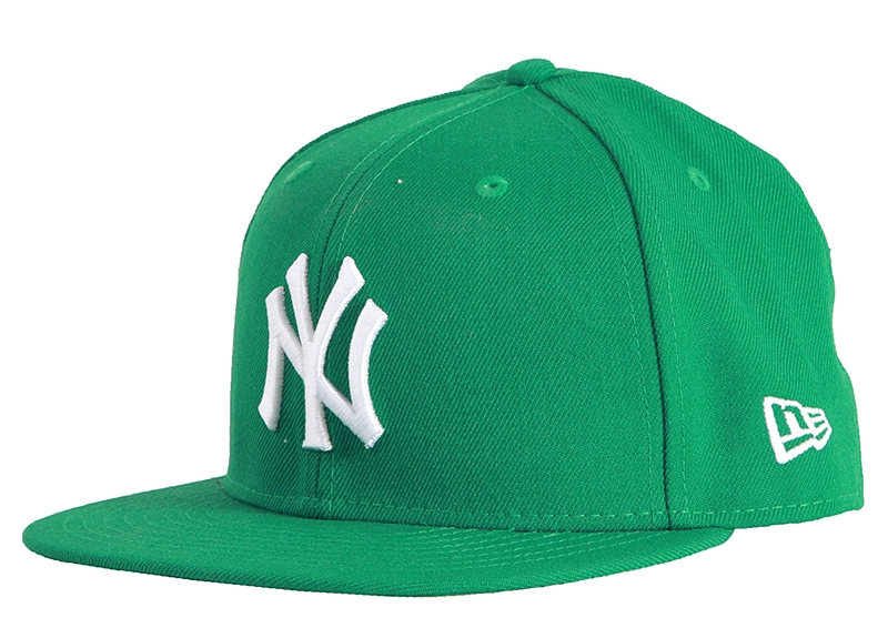 Καπέλο New Era MLB Bacic NY Yankees 59Fifty 10004022