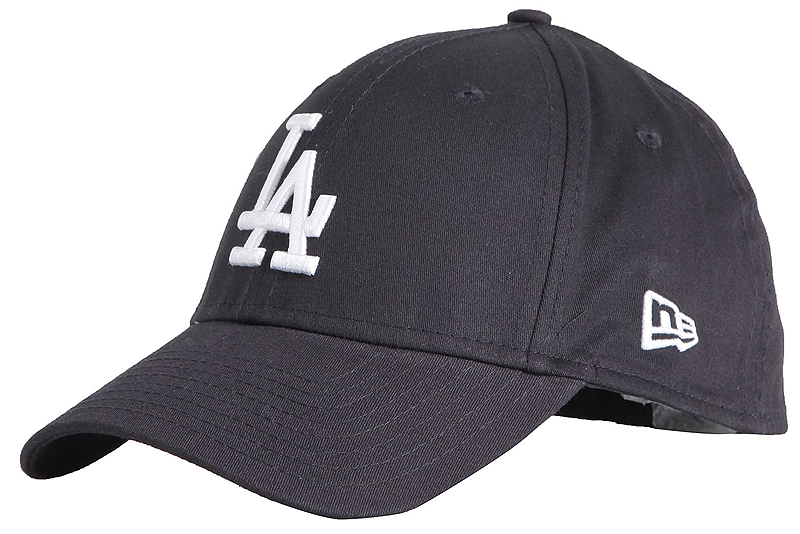 Καπέλο New Era 39Thirty League Basic LA Dodgers 10145640 10e0001c492