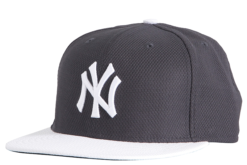 Καπέλο New Era Diamond Era NY Yankees 59Fifty 10757135-BLU/WHT